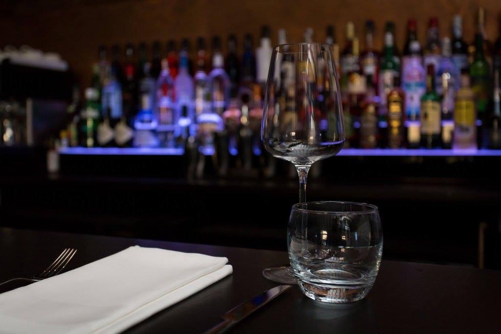 Loft bar and restaurant St Albans